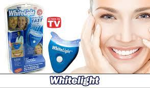 Cara Memutihkan Gigi White Light Pemutih Gigi White Light