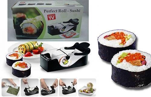 Alat Pembuat Sushi Roll Otomatis Murah - 156 .