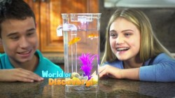 Aquarium Unik Mini My Fun Fish Tank Magic � 147