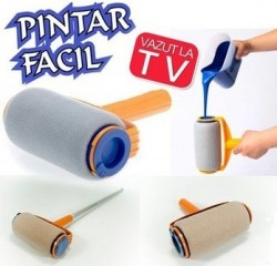 Pintar Facil Smart Paint Roller | Alat Cat Dinding Bangunan - 178
